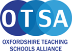 Oxfordshire Teaching Schools Alliance